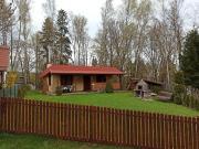 Domek na mazurach Kretowiny Leśna Polana 9