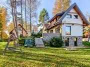 Mazursko domy