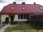 Dom gościnny w Woziwodzie