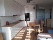 Apartament na Strzeleckiej