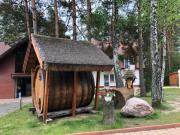Ośrodek Wypoczynkowy RelaksPerła Serpelic
