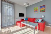 Comfort Apartments Kwartał Kamienic