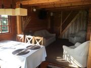 Domek Mazury nad jez Orzysz