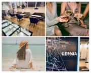 THRUSTER Gdynia nocleg 12 osób duże lobby mini kino kuchnia przyjęcia wakacje szkolenia