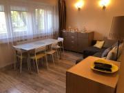 Apartament Wrzeciono