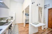 Wroclaw Studio Loft Apartment City Centre
