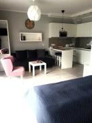 Apartament Pudrowy