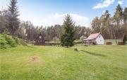 Amazing home in Jedwabno with 2 Bedrooms