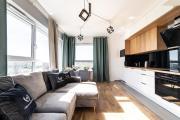 Apartamenty Gdansk EU Baltica Towers 223