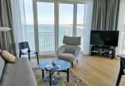 Marina Royale Luksusowy apartament widokowy