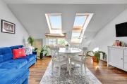 Lion Apartments Santorini Studio