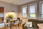 PO Apartments Bielany