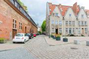 Apartament na Gdańskiej Starówce