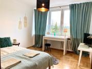 Uroczy Apartament 50 metrów od Krupówek