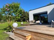 VILLA DANUTA WISELKA direct at National Park18km to the beach big garden 4 bedrooms 4 bathrooms WIFI