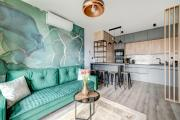 Live Travel Apartments Grano Residence