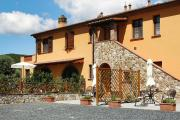Holiday residence Podere Scaforno Castelnuovo Miserico ITO02482DYE