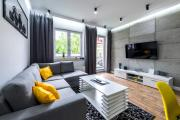 Apartament Żeglarska Loft U4