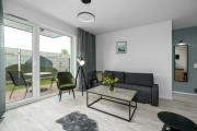 Exclusive Apartment with Terrace by Renters