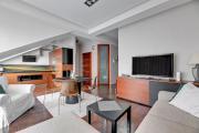 Violet Apartment Gdansk
