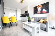 Apartament Sienkiewicza 28c