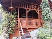 Dom na wzgórzu Jezioro Wielkie Partęczyny
