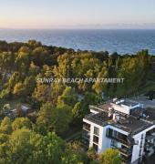 Sunray Beach Apartament Tre Mare