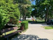 Dwupokojowe mieszkanie Kołobrzeg Podczele bon turystyczny