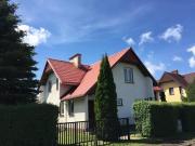 Holiday home Jarzębinowa 9