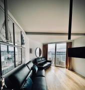 Prywatny Apartament z widokiem na morze Seaside Park Hotel Kołobrzeg