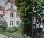 Spacious apartment in the heart of Sopot