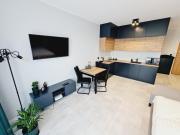Apartament Wałowa