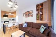 Apartament Laguna Polanica Residence 45