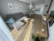 DWP Apartamenty A17