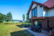 Rydzewo apartament nad jeziorem
