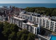 Apartamenty Forest Nadmorskie Tarasy