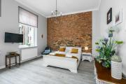 Poznan Old Town Studio by Renters