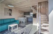 Awesome home in Sianozety with WiFi and 2 Bedrooms