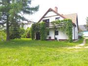 Dom na Mazurach Jeziorna