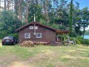 Dom nad Jeziorem House by the lake Bory Tucholskie