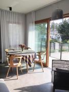 Apartament Południowy Willa Verano Jurata