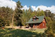 Domek w Nowogrodzie