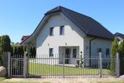 Dom w Pogorzelicy