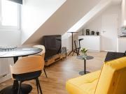 VacationClub – Wisus Apartament 36