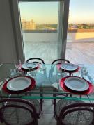 Attico panoramico Luxury Roma