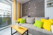 Color Apartments APARTAMENT KOLOROWY