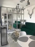 Luxury Wola Apartament