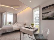 VacationClub – UltraMarine Apartament 50