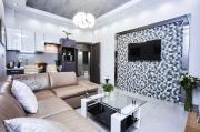Przytulne mieszkanie