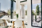GIO Apartments Panoramic